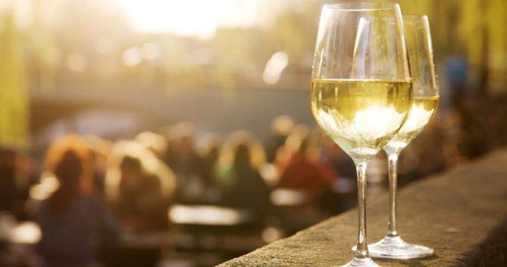 27 de abril Día Internacional del Chardonnay