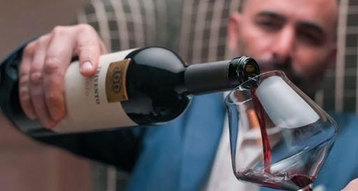 Hoy te presentamos Eolo, el vino ícono de la Bodega Trivento