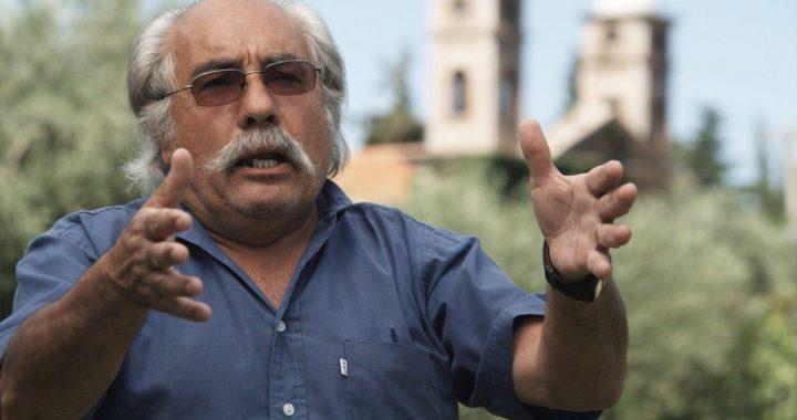 El señor Malbec.  Por el maestro de enólogos, Don Angel Mendoza